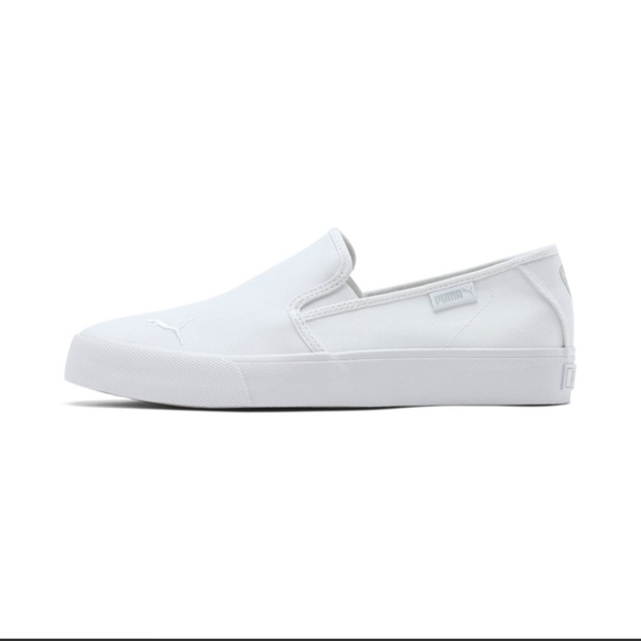 (Added More Pix)♡PUMA Womens Bari Slip-On Shoes